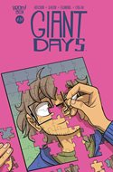 Giant Days (Comic Book) #34