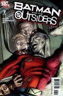 Batman and the Outsiders Vol. 2 / The Outsiders Vol. 4 (2007-2011) (Comic Book) #7