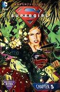 Adventures of Supergirl (Edición Digital Semanal.) #5
