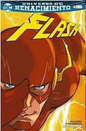 Flash: Universo DC Renacimiento (Grapa) #