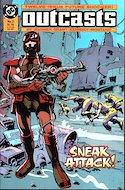 Outcasts Vol. 1 (1987-1988) (Comic Book) #2