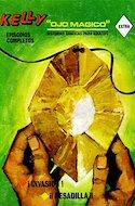 Kelly ojo mágico. Extra (1967-1970) (Rústica 128 pp) #2