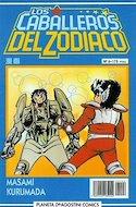 Los Caballeros del Zodiaco [1993-1995] #6