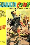 Jabato Color (Rústica 64 pp) #5
