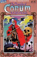 The Chronicles of Corum (Comic Book) #1