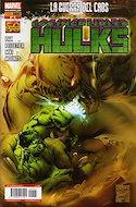 Los increíbles Hulks (Grapa 48-72 pp) #5