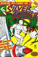 Marvel Hit-Comic / Marvel Universe-Comic (Heften) #1