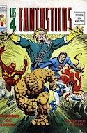 Los 4 Fantasticos Vol. 2 (56 páginas (1974)) #9