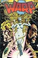 Warp (Comic Book) #8