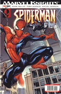 Marvel Knights: Spiderman (2005-2006) (Grapa 24 pp) #1