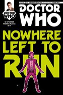 Doctor Who: The Eleventh Doctor Year Two (Comic Book) #5