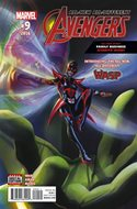 All-New All-Different Avengers (Comic-book) #9