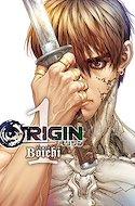 Origin (Rústica con sobrecubierta) #1