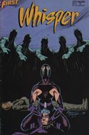 Whisper (Grapa) #3
