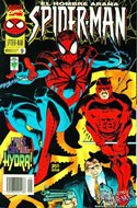 Spider-Man Vol. 2 (Grapas) #9