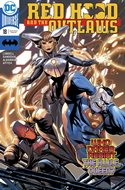 Red Hood and the Outlaws Vol. 2 (Grapa) #18
