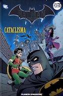 Batman: La Leggenda (Cartonato) #8
