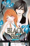 Black Bird (Rústica con sobrecubierta) #2