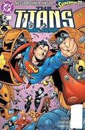 Titans Vol. 1 (1999-2003) (Comic book) #2
