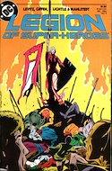 Legion of Super-Heroes Vol. 3 (1984-1989) (Comic Book) #5