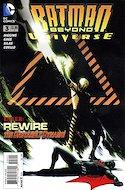 Batman Beyond Universe (Comic Book) #3