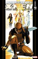 Ultimate Comics X-Men (2011-2013) (Comic-Book) #1