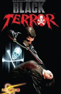 Black Terror (2008-2011) (Comic Book) #9