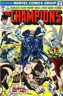 The Champions Vol. 1 (1975-1978) (Comic Book) #2