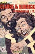 Colección Cimoc presenta (Cartoné) #6