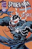 Spiderman 2099 Vol. 2 (1996-1997) (Grapa 24 pp) #6