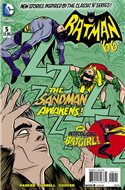 Batman '66 (Comic Book) #5