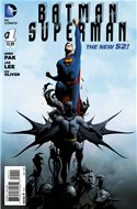 Batman / Superman (2013-2016) (Comic Book) #1