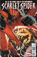 Scarlet Spider (Vol. 2 2012-2014) (Comic-book) #2