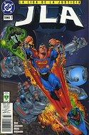 JLA. La Liga de la Justicia (Rústica/ Grapa) #7