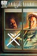 The X-Files: Season 10 (Comic book) #8