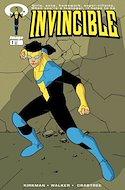 Invincible (Comic-book) #1