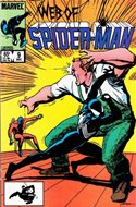 Web of Spider-Man Vol. 1 (1985-1995) (Comic-book) #9