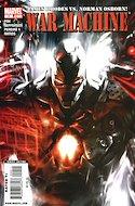 War Machine Vol 2 (Comic-Book) #9