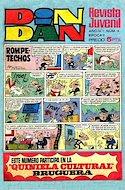 Din Dan 2ª época (1968-1975) (Grapa) #8
