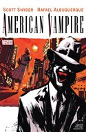 American Vampire Vol. 1 (Comic Book) #6