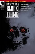 Rise of the Black Flame (Comic-book) #5