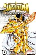 Saint Seiya - The Lost Canvas Gaiden (Rústica) #5