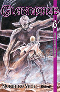 Claymore #6
