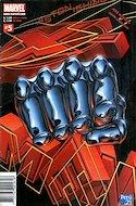 Astonishing X-Men (Grapas) #5