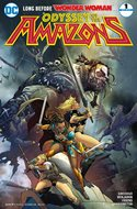 Odyssey Of The Amazons (Comic-book) #1