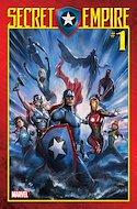 Secret Empire. Variant Covers (Comic-book) #1.2