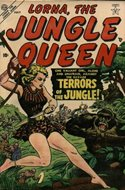 Lorna, the Jungle Queen / Lorna, the Jungle Girl (Comic Book 36 pp) #1