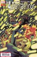 Los 4 Fantásticos Vol. 6 (2006-2007) (Grapa, 24 páginas.) #4