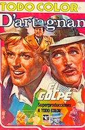 D'artagnan Todo Color (Rústica) #7