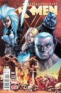 Extraordinary X-Men (Comic Book) #6